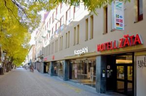 boka ett hotell i Östersund