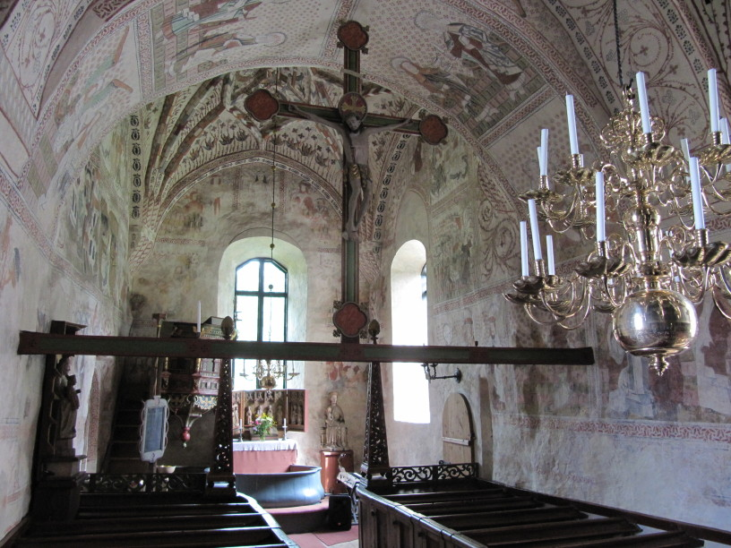 sundsvall kyrka